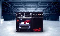 Cincinnati Inc. Goes Big and Small with 3D Printing #3DPrinting