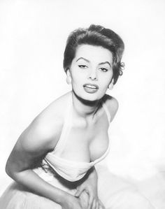 Say What? - Rare and Magnificent Photos of Sophia Loren - Photos