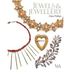 Jewels and Jewellery (Paperback)  http://www.amazon.com/dp/1851775358/?tag=goandtalk-20  1851775358