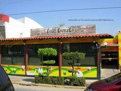 Mazatlan - Ernie Tomatoes - Fun Place!