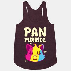 Pan Purride | T-Shirts, Tank Tops, Sweatshirts and Hoodies | HUMAN