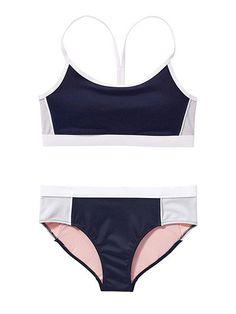 Bathing Suits - Joe Fresh Sport bikini | allure.com