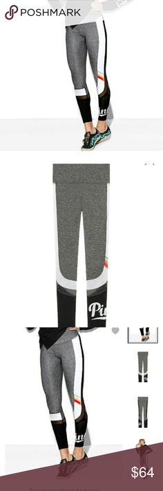 PINK VICTORIA'S SECRET ULTIMATE💔POSH PICK Thes pants are awesome! $! Victoria's Secret Pants Leggings