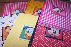 Disney Notecards Disney Stationary Disney Boxed by 1OfAKindCrafts