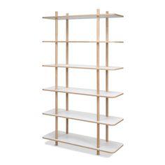 Do Shelf System, 6 hyllyä