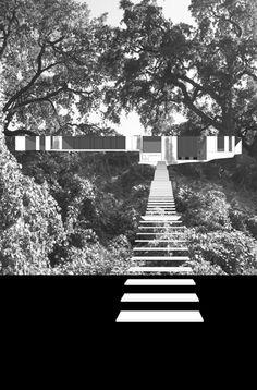 River Road Residence | Wendell Burnette Architects