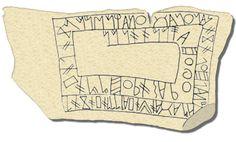 I tarteso - Испано-кельтские языки — Википедия