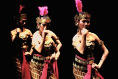 Sukoretno Dance