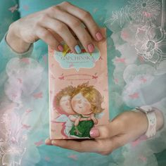Gapchinska: Spring And Romantic Confectionery on Packaging of the World - Creative Package Design Gallery