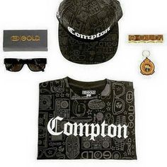 GOLD™ Compton Collection available now #GoldWheels 