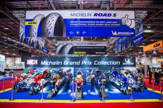 Thousands of Bikers Flock to London as 2018 Motorcycle Show Kicks Off - The 2018 Carole Nash MCN London Motorcycle Show kicked off its three day extravaganza with a star-studded opening day that saw visitors enjoy thrilling live action in the Michelin Thunderdrome, the latest machines from 24 manufacturers and exclusive unveilings from six British Superbike... - http://superbike-news.co.uk/wordpress/thousands-bikers-flock-london-2018-motorcycle-show-kicks-off/