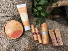 Staraj się wybierać kosmetyki naturalne i bezpieczne dla Twojej skóry. Non Toxic Makeup, Organic Makeup, Caramel Color