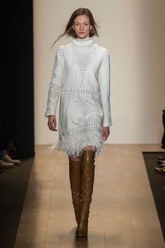 Runway Pictures - Fall 2015 - StyleBistro