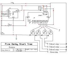 6 pin flasher relay wiring diagram Google Search