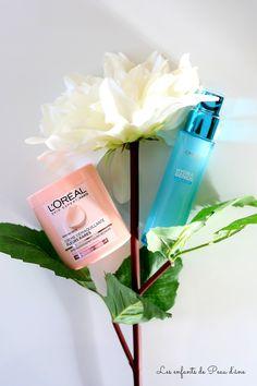 Deux nouveautés L'Oréal très printanières ! (  bon plan)