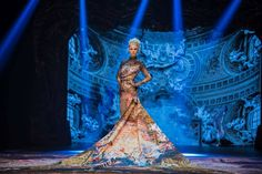 In photos: Michael Cinco's Impalpable Dream of Versailles collection | The Filipino Times