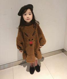 Cute Asian Babies, Korean Babies, Cute Babies, Baby Kids, Ulzzang Kids, Cute Baby Girl, Child Models, Korean Women, Kids Fashion