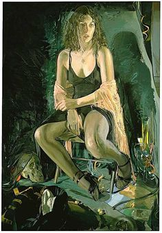 Jerome Witkin : Painting Perceptions
