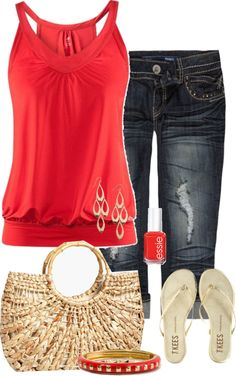 """""""Untitled #5"""" by tina-lynn on Polyvore"""