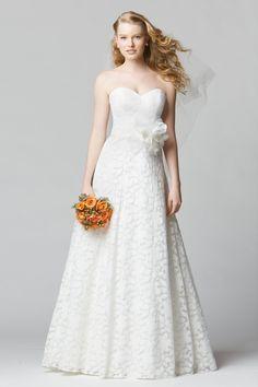 Wtoo Brides Rosa Gown
