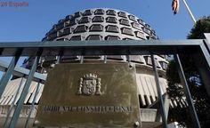 El Constitucional anula el impuesto municipal sobre las plusvalías