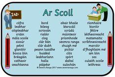 The Primary Education Hub Primary Teaching, Primary Education, Primary School, Irish Gaelic Language, Gaelic Irish, Literacy And Numeracy, Irish Pride, Art School, School Ideas