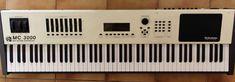 Image result for Oberheim MC3000 Music Instruments, Keyboard, Image, Musica, Asylum, Musical Instruments