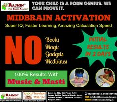 #MidBrain #Memory #Activation #Course #Franchise Your Child, Children, Kids, Brain, Medicine, Memories, Activities, Learning, Books