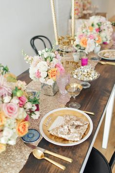 5 Minutes With Heather Lowenthal of Posh Parties | Rue