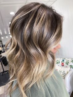 High contrast High Contrast, Balayage Hair, Health And Beauty, Long Hair Styles, Long Hairstyle, Long Haircuts, Long Hair Cuts, Long Hairstyles, Balayage