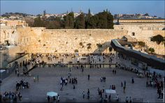 Israel | ontheroofs - JERUSALEN