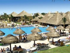 Hotel Occidental Allegro Playacar - Mexico