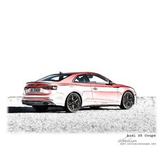 https://flic.kr/p/KLqQ6p   Audi S5 Coupé - Pencildrawing by www.autozeichnungen.net   Audi S5 Coupé   www.autozeichnungen.net  This method of line drawing stock images is a unique way to present exclusive products crafted to the very highest standards, and is a tasteful and distinctive means of effectively conveying this product information to your customers in a highly memorable format.  If you are interested in my work here, please contact me and I'm sure we can work out something…