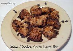 Slow Cooker Seven La