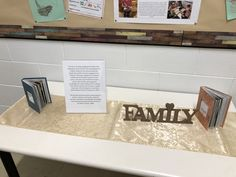 Family Engagement, Storage, Furniture, Home Decor, Purse Storage, Decoration Home, Room Decor, Larger, Home Furnishings