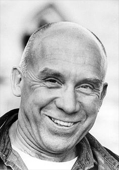 Trappist Monk Thomas Merton (influenced by Zen and Daoist philosophies and practices).
