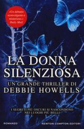 Prezzi e Sconti: La #donna silenziosa  ad Euro 8.50 in #Newton compton #Libri