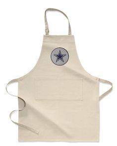 NFL™ Dallas Cowboys Adult & Kids Apron #WilliamsSonoma