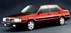 Lancia Thema 8.32 1988-1992. The Ferrari-engined Thema sounds like a great idea until you realise that the 3.2 litre V8 sits transversally in the engine bay driving the front wheels. Dial in torque-steer. Step away from the vehicle