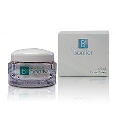 El cuidado día a día de la piel es algo vital. La crema Hidro-Nutritiva de Bontier está especialmente formulada para proporcionar a la piel una dosis extra de hidratación.