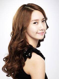 "SNSD's YoonA, endorsement model for ""Innisfree"""