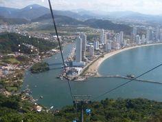 Balneário Camboriú - Brazil