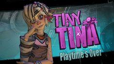 Tiny Tina, Borderlands 2