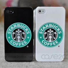 http://www.case2case.net/starbucks-coffee-logo-iphone-4-4s-case.html  Starbucks Coffee Logo iPhone 4 4s Case