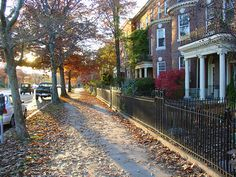 Brookline, Massachussets.