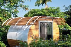 10 best 'Nano Houses'  for small-scale living