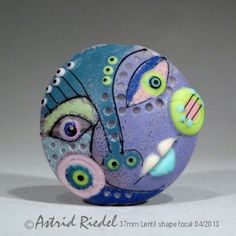 Picasso II - Astrid Riedel (South Africa)