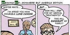 """Why """"Breaking Bad"""" would've never worked in Europe"""