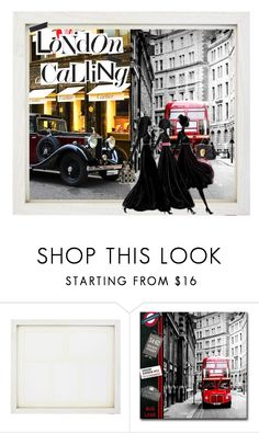 """""""take me to london"""" by snowmoon ❤ liked on Polyvore featuring New View and Damaris"""