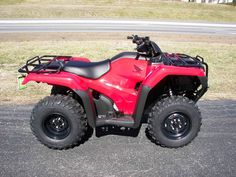 New 2016 Honda FourTrax® Rancher® 4x4 Automatic DCT ATVs For Sale in North Carolina.  This is a all new 2016 model 4X4 Rancherwith afully automatic transmission. this ATV does come with full Honda warranty with extended warranty options available and great finance options available on approved credit. feel free to email or call us here at 704-487-7261 if you have any questions at all thanks Darren $300. BONUS BUCKS for a limited time  price does not include freight charge of…
